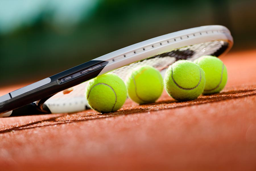 Find Your Perfect Tennis Partner