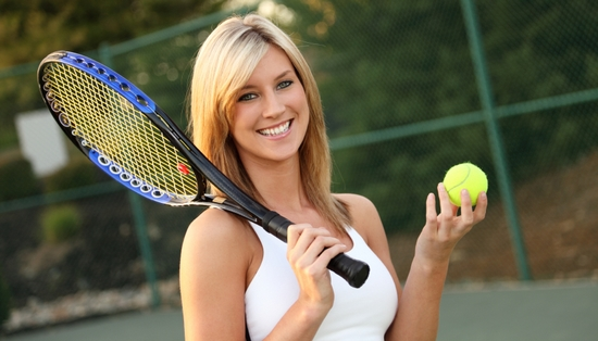 Top 10 Benefits of Playing Tennis