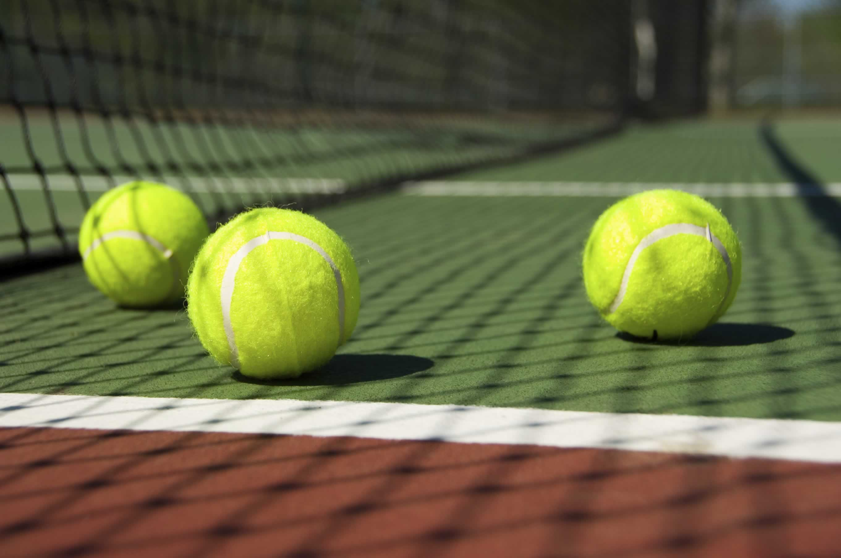 How to Become a Pro Tennis Player